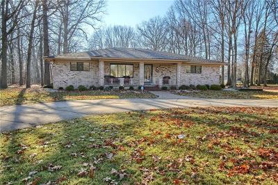CANTON Single Family Home For Sale: 41851 Glen Arbor Street