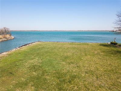 Grosse Ile Twp Residential Lots & Land For Sale: Parke Lane