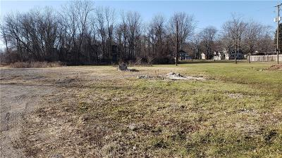 Belleville, Belleville-vanbure, Bellleville, Van Buren, Van Buren Twp, Van Buren Twp., Vanburen Residential Lots & Land For Sale: 6530 Denton