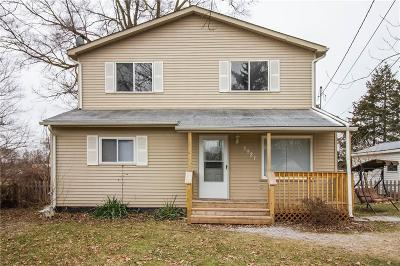 Waterford Twp Single Family Home For Sale: 2921 Marietta Ave