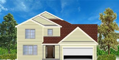 Auburn Hills Single Family Home For Sale: 2185 Oaknoll Street