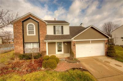 Wayne Single Family Home For Sale: 38750 Parkview Drive