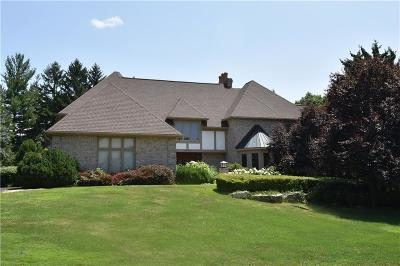 Bloomfield Twp Single Family Home For Sale: 4203 Carillon Drive