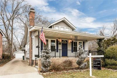 Ferndale Single Family Home For Sale: 235 E Oakridge Street