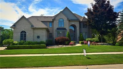 Washington Twp Single Family Home For Sale: 5882 Juliann Court