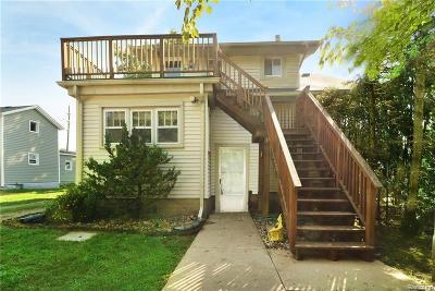 Rental For Rent: 15119 Northville Road
