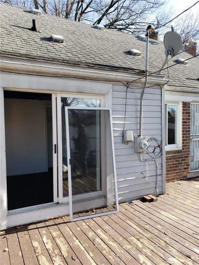 Detroit Single Family Home For Sale: 9969 Patton Street