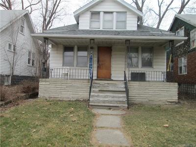 Highland Single Family Home For Sale: 20011 Cardoni Street