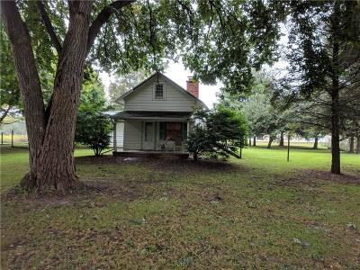 Lyon Twp Single Family Home For Sale: 56140 Nine Mile Road