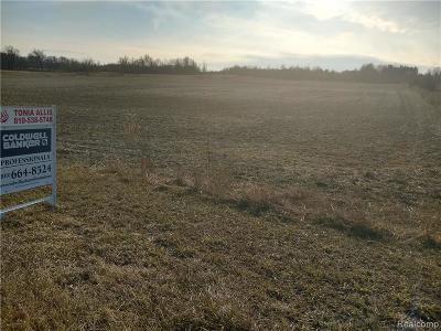 Residential Lots & Land For Sale: Fish Lake Road