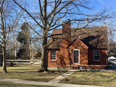 Wayne Single Family Home For Sale: 3106 Winifred Street