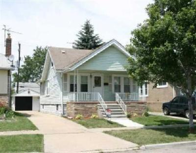Dearborn Single Family Home For Sale: 4629 Curtis Street