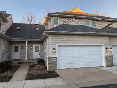 Ann Arbor Rental For Rent: 2044 Liberty Heights