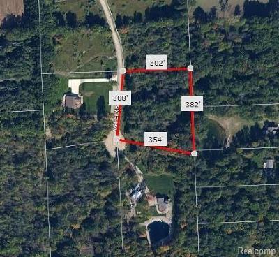 Residential Lots & Land For Sale: Vik-Mar Lane