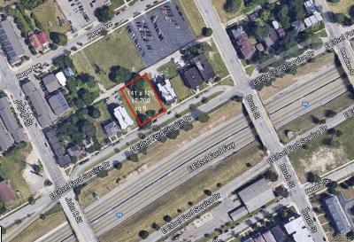 Detroit Residential Lots & Land For Sale: 263 E Edsel Ford