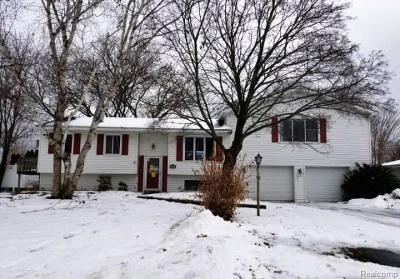 Traverse City Single Family Home For Sale: 715 Meadow Drive