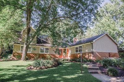 Oakland Twp Single Family Home For Sale: 3376 Aquarious Circle
