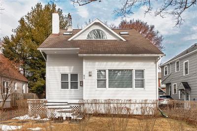 Birmingham MI Single Family Home For Sale: $589,000