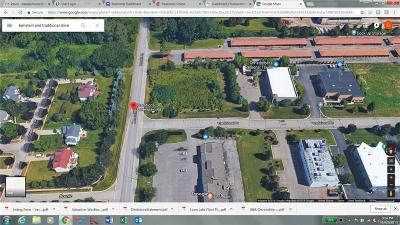 Commerce Twp Commercial Lots & Land For Sale: Benstein