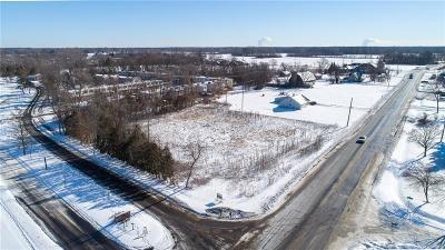 Belleville Residential Lots & Land For Sale: Sumpter Road