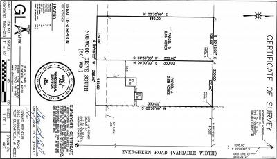 Southfield Residential Lots & Land For Sale: S Norwood Drive