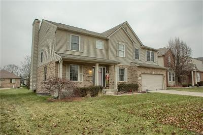 Sterling Heights Single Family Home For Sale: 14319 Elmhurst Drive