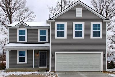 Superior, Superior Twp Single Family Home For Sale: 8861 Somerset Lane