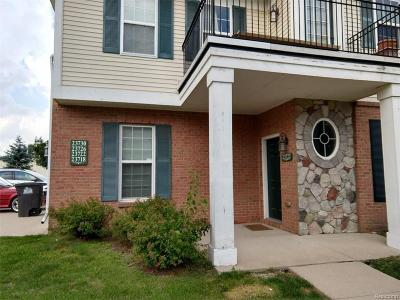 Taylor Condo/Townhouse For Sale: 23722 Northstone Village Drive