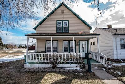 Riverview Single Family Home For Sale: 18559 Riverview Street