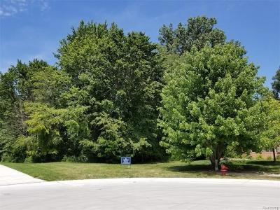 Fraser Residential Lots & Land For Sale: 15485 Luxemburg Avenue