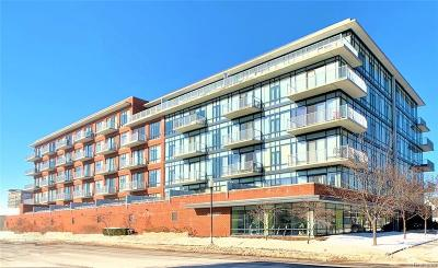 Royal Oak Condo/Townhouse For Sale: 101 Curry #224 Avenue #224