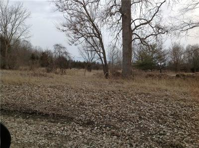 Howell Twp Residential Lots & Land For Sale: 1370 Mason