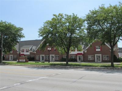Wyandotte MI Commercial Lease For Lease: $800