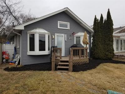 Single Family Home For Sale: 8092 Kildeer Avenue