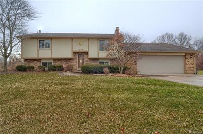 Single Family Home For Sale: 275 Wolverine Drive