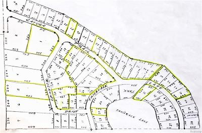 Oakland Twp Residential Lots & Land For Sale: Cayuga