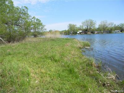 Residential Lots & Land For Sale: Oklahoma Blvd Parcel B