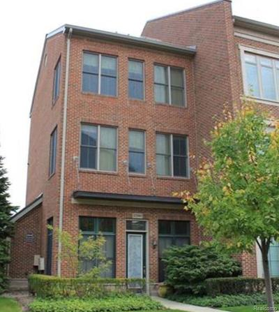 Birmingham Condo/Townhouse For Sale: 2280 Attard