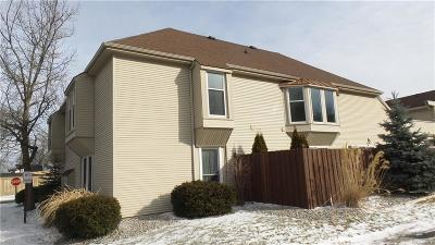 Grosse Ile, Gross Ile, Grosse Ile Twp Condo/Townhouse For Sale: 8127 Colony Drive #23