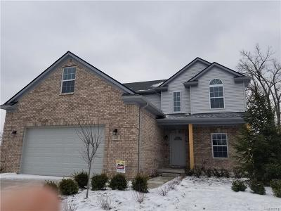 Monroe County Single Family Home For Sale: 143 Kirkman Street