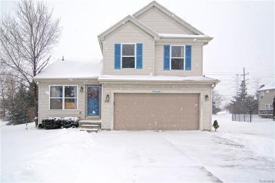Warren Single Family Home For Sale: 25026 Constitution Avenue