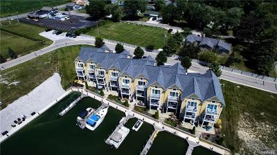 Monroe County Condo/Townhouse For Sale: 3118 Charme Harbor Drive