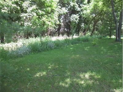 Hartland Twp MI Residential Lots & Land For Sale: $24,900