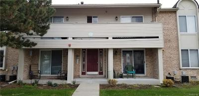Salem, Salem Twp, Canton, Canton Twp, Plymouth, Plymouth Twp Rental For Rent: 44429 Savery Drive