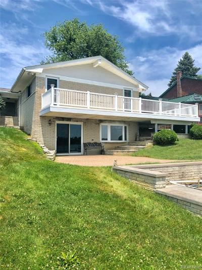 West Bloomfield Twp Single Family Home For Sale: 5093 Latimer Street