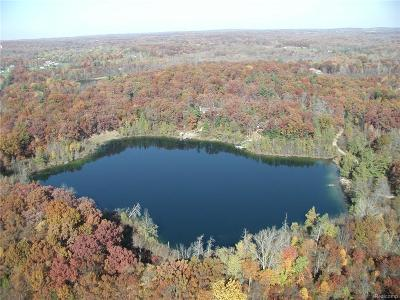 Oakland Twp Residential Lots & Land For Sale: 1475 Turtle Creek Lane