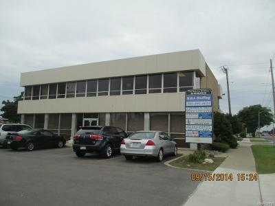 Warren Commercial Lease For Lease: 28800 Van Dyke Avenue #202