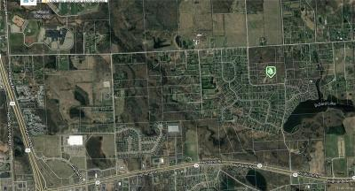 Hartland Twp MI Residential Lots & Land For Sale: $74,900