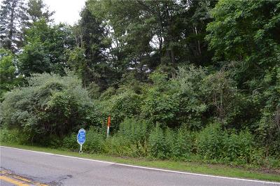 Hartland Twp Residential Lots & Land For Sale: Vacant Tipsico Lake Road