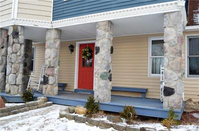 Superior, Superior Twp Single Family Home For Sale: 6729 Cherry Hill Road
